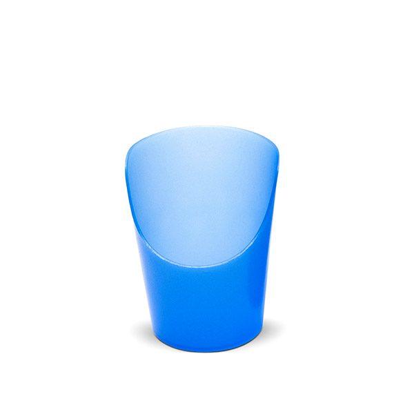 Vykrojený pohárik pre väčšie deti a dospelých