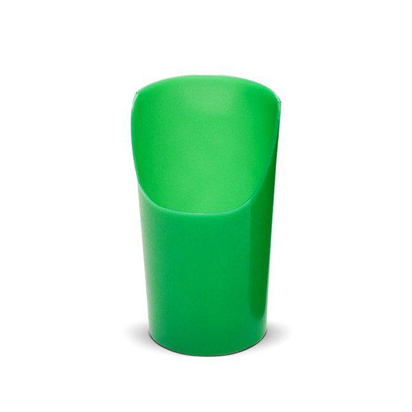 Vykrojený pohárik pre dospelých