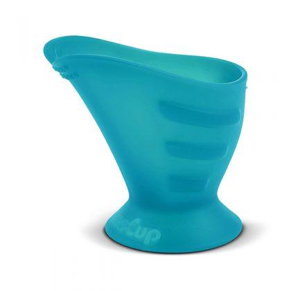 Špeciálny CamoCup® pohár modrozelený