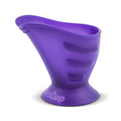 Špeciálny CamoCup® pohár fialový