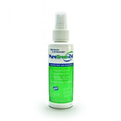 Dezinfekčný sprej PureGreen 24